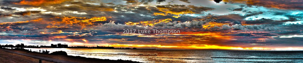 Luke Thompson