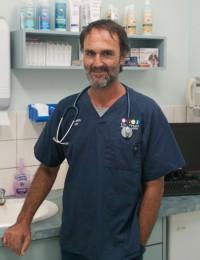 Dr Kobus Vermeulen – Associate Vet