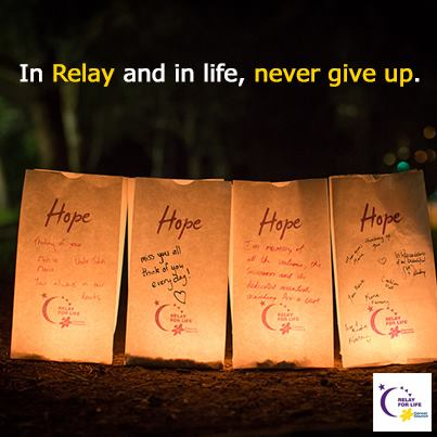 17967424_candle bags - in relay & in life never give up.jpg