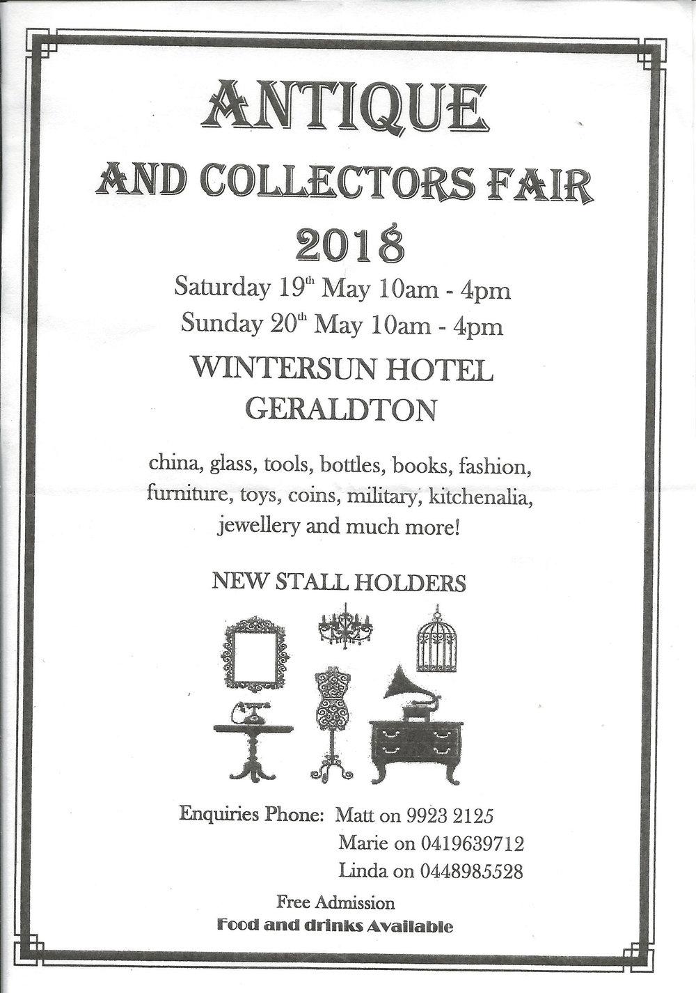17967424_Antique & Collectors Fair 2018.jpg