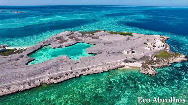 Council have shown their support for the development of tourism at the Houtman Abrolhos Islands.  Picture: Eco Abrolhos