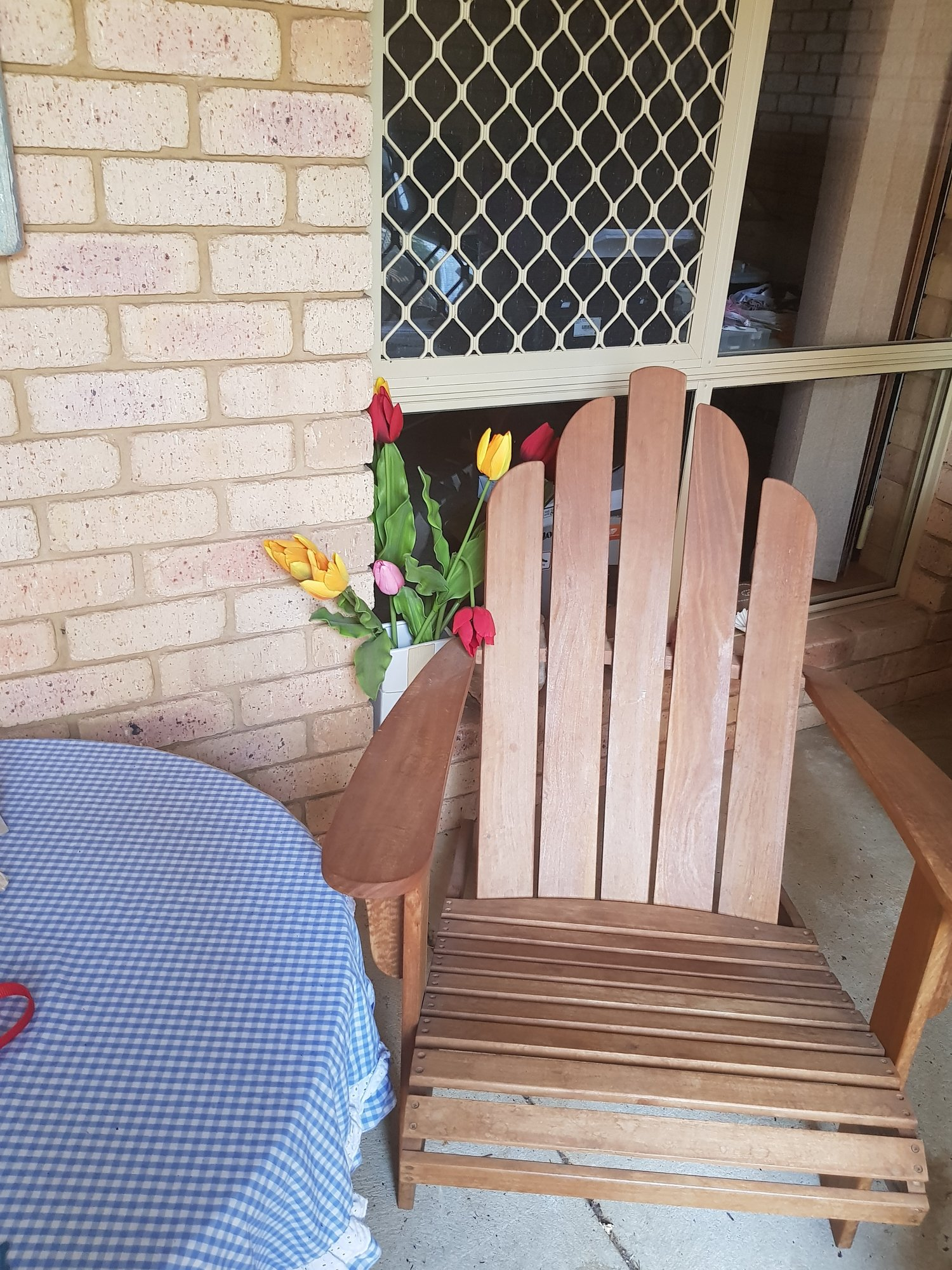 Cape cod chairs x 2 everything geraldton
