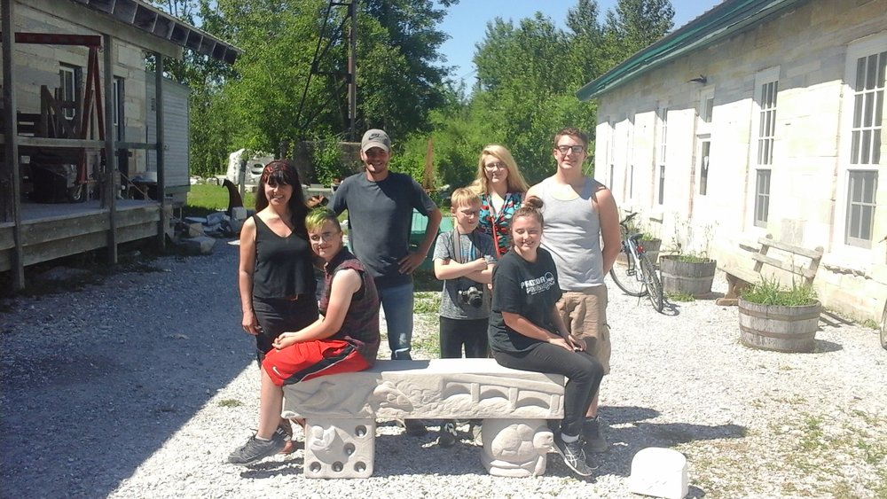 Stone Bench Project 2018 Carving Studio and culpture Center Vermont  (1).jpg