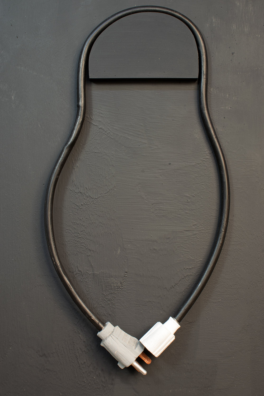 John Anderson, Necklace