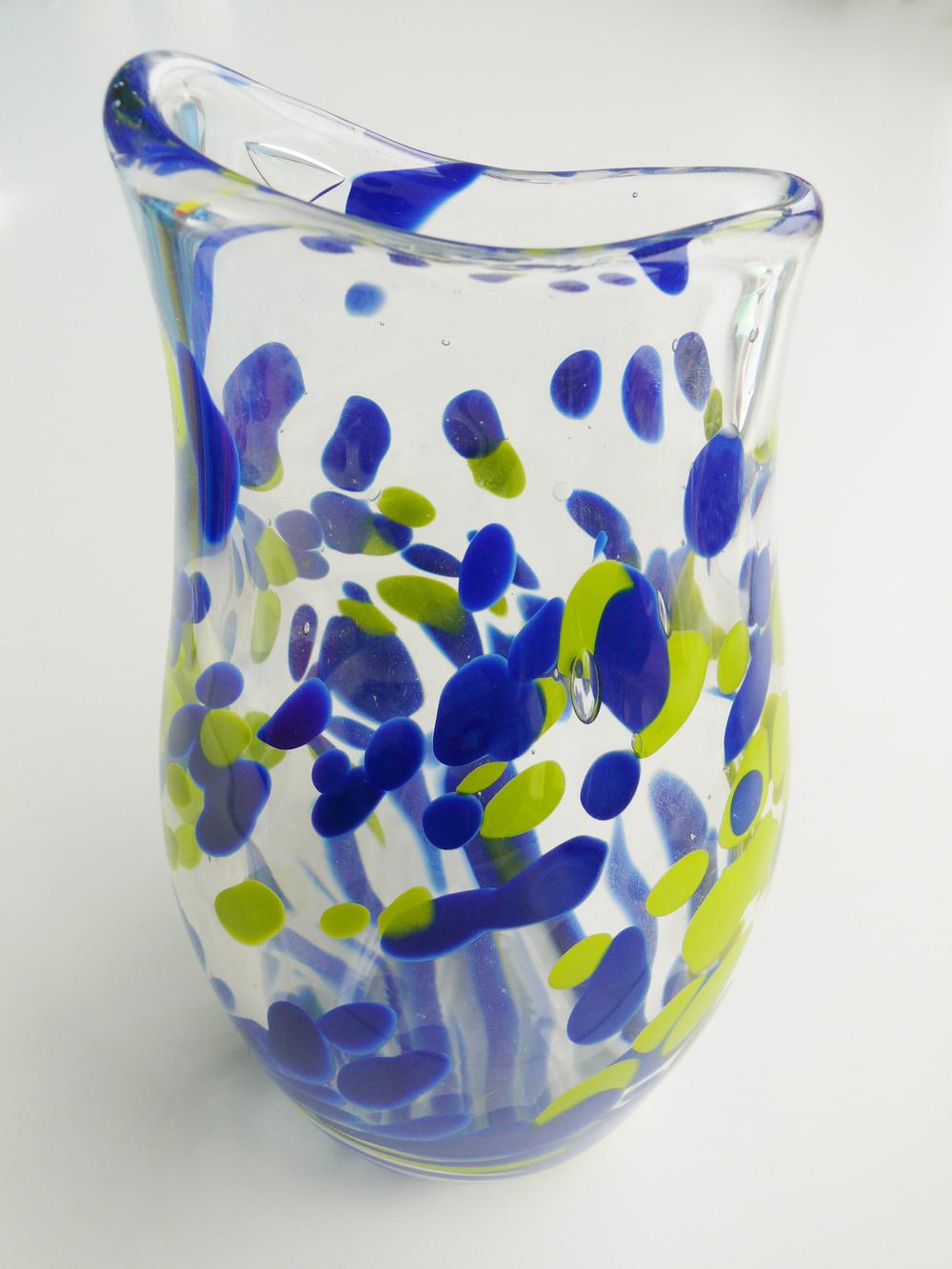 Evaporate Vase
