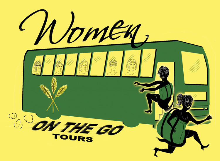 Women on the Go Tours