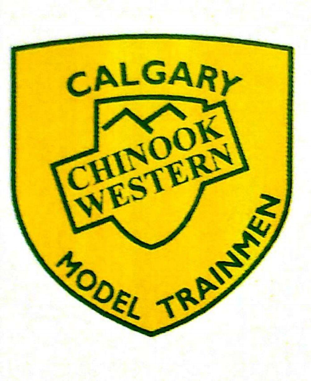 CMT Layout Information — Calgary Model Trainmen