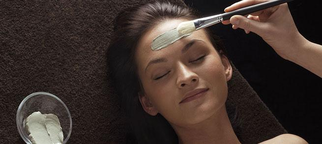Deep cleansing treatment, healing and relaxing