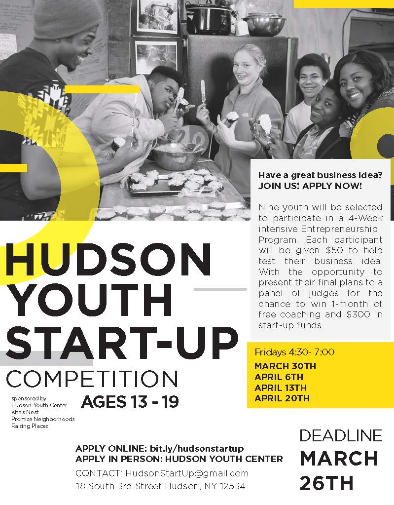 Hudson Youth Start Up Competition .jpg