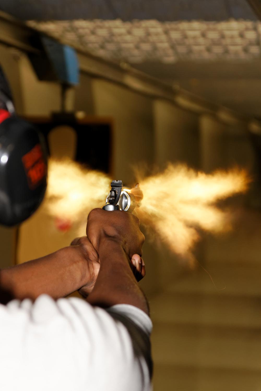Defensive Pistol Milwaukee