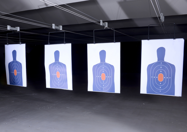 Milwaukee Firearms Training