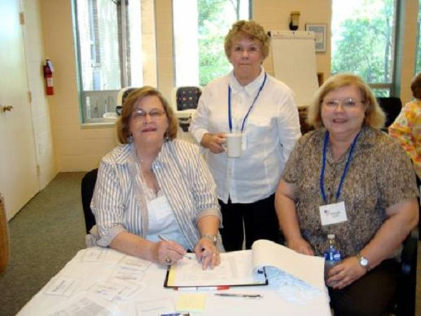 2010 Resource Workshop
