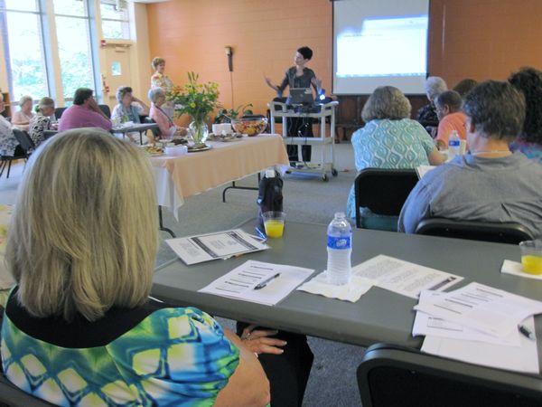2010 Resource Workshop