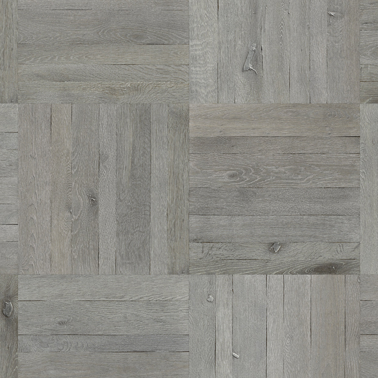 Silvergrey Oak Country:<br>Brushed & Oiled