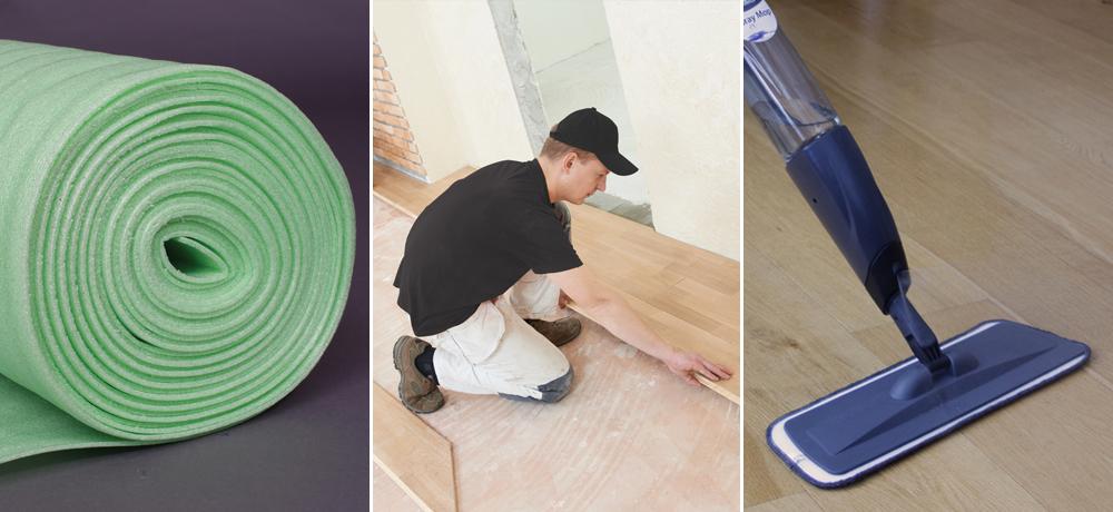 Flooring Accessories Timba Floor