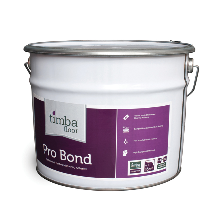 Timba Pro Bond Flooring Adhesive