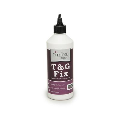 Timba T&G Fix Flooring Adhesive