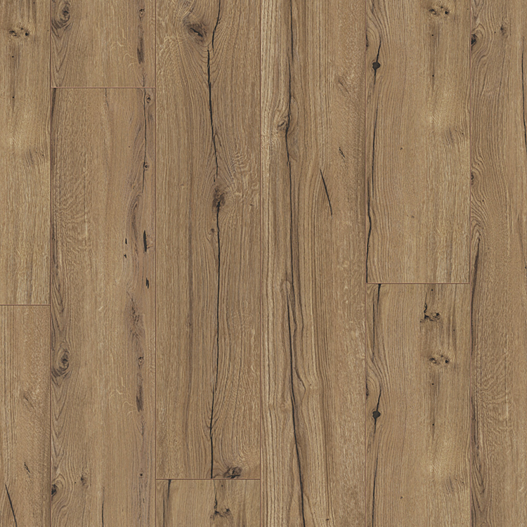 Cognac Rustic Oak