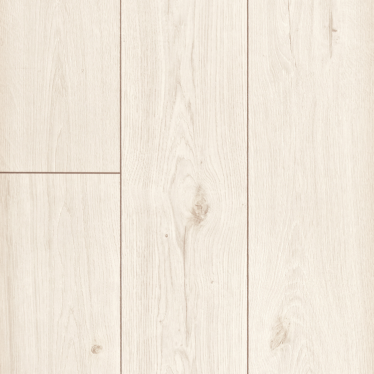 Polar White Varnished Oak