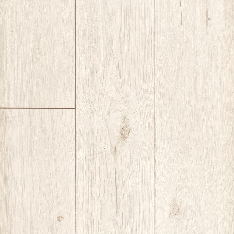 Polar White Varnished Oak