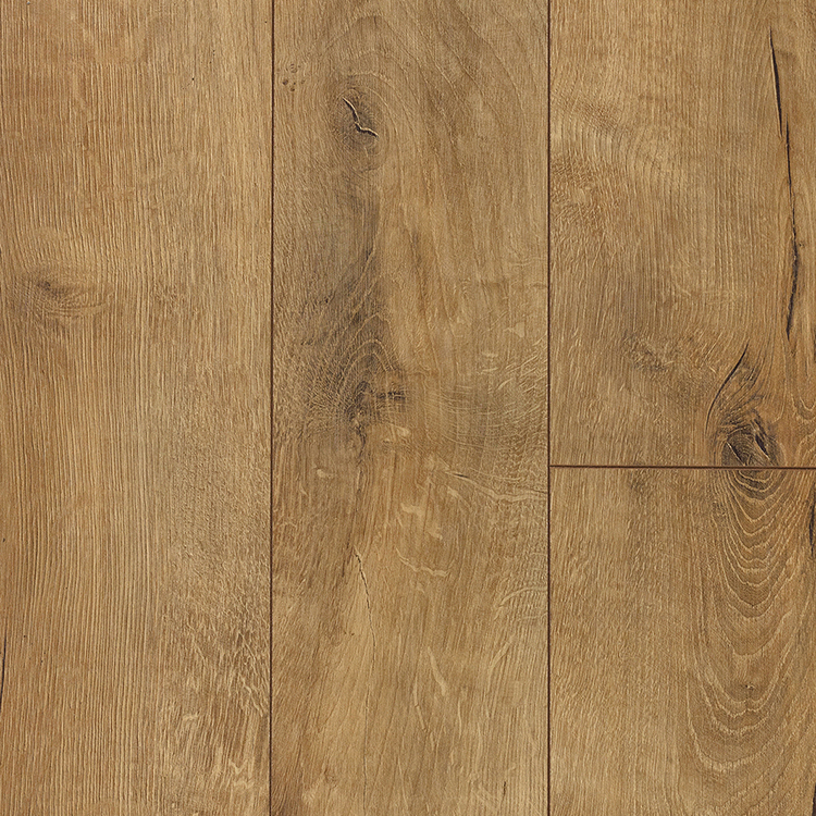 Brushed, Fumed Oak