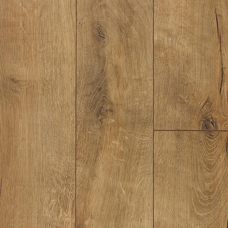 Brushed, Fumed Oak