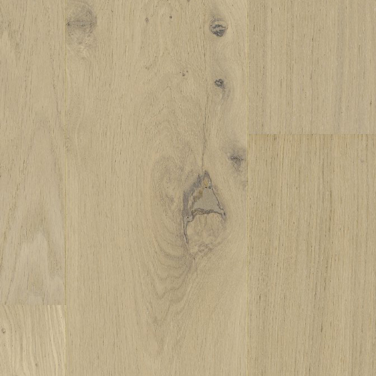 Lyed-Look Rustic Oak:<br>Matt Lacquered