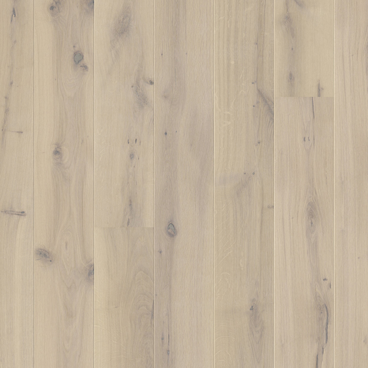 Off-White Rustic Oak:<br>Naturally Oiled