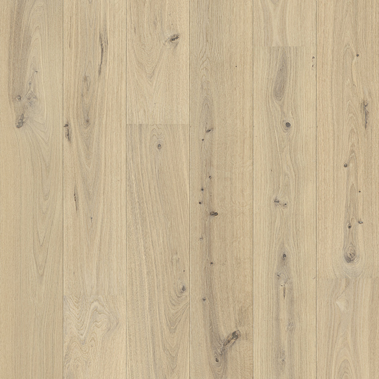 Pure Rustic Oak:<br>Naturally Oiled