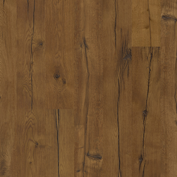 Steamed Oak Canyon: Naturally Oiled (6113/8301)