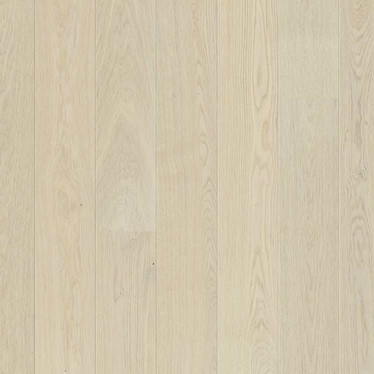 Caribbean Oak Harmonious:<br>Brushed & Matt Lacquered