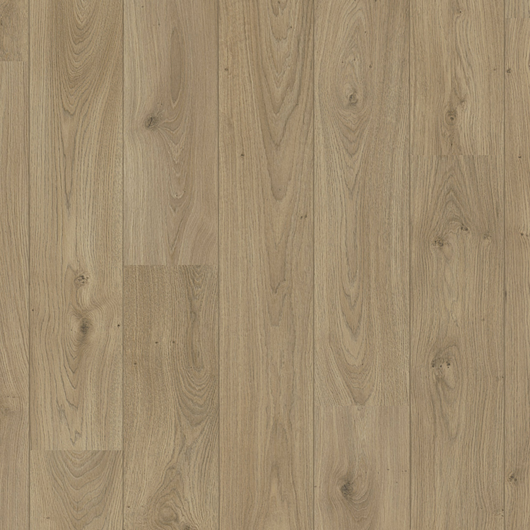 Oak:<br>Special Pore Effect