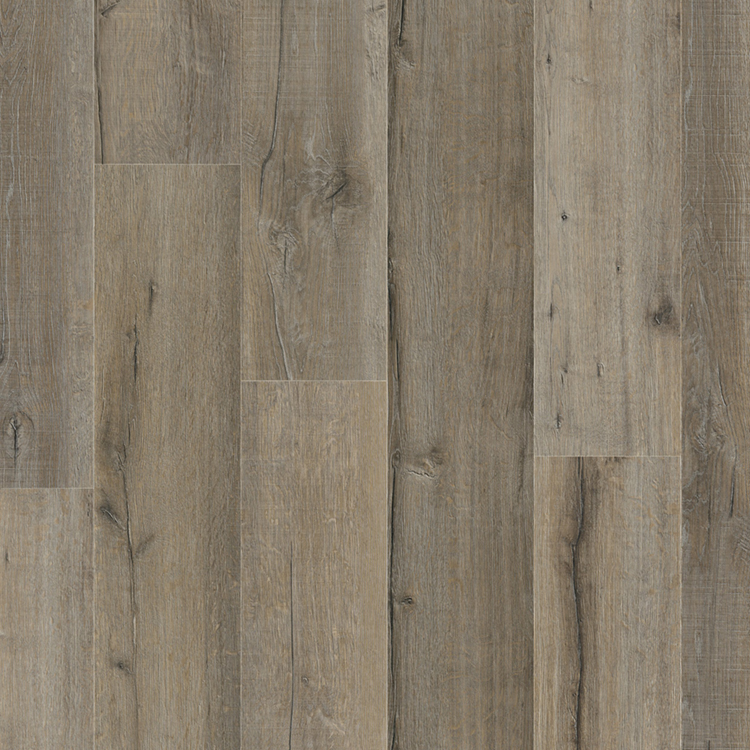Clay Grey Old Wood Oak