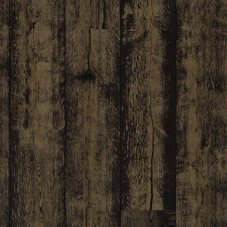 Black Washed Rustic Oak