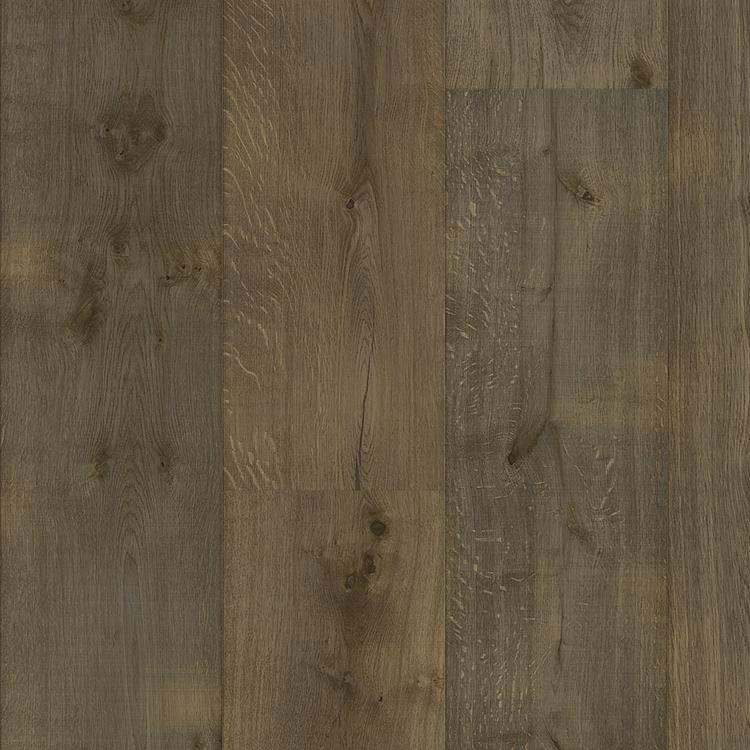 Olive Grey Rustic Oak: Vintage Structure