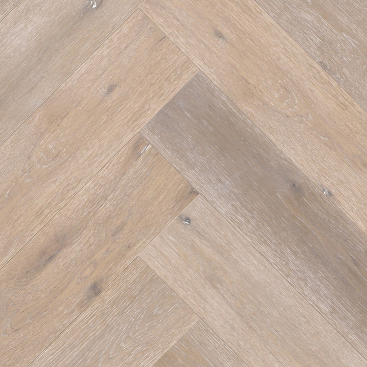 Smoked & Whitewashed:<br>Brushed & Oiled<br>2816