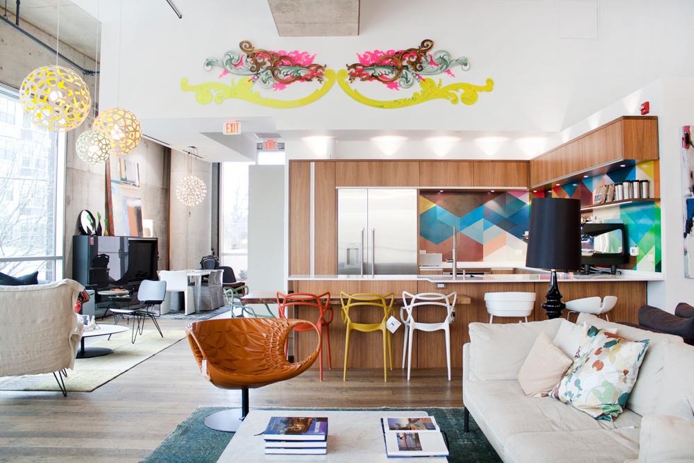 Urbanspace Interiors Austin Tx