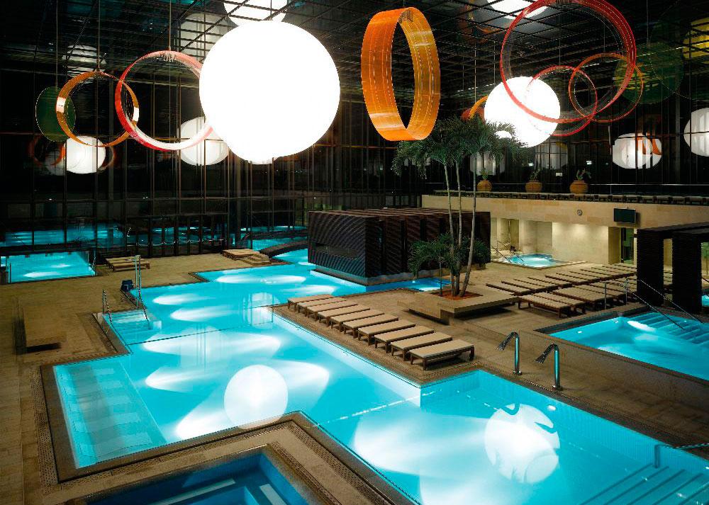 Welcome hotel aurora meran das lifestyle und for Design hotel meran