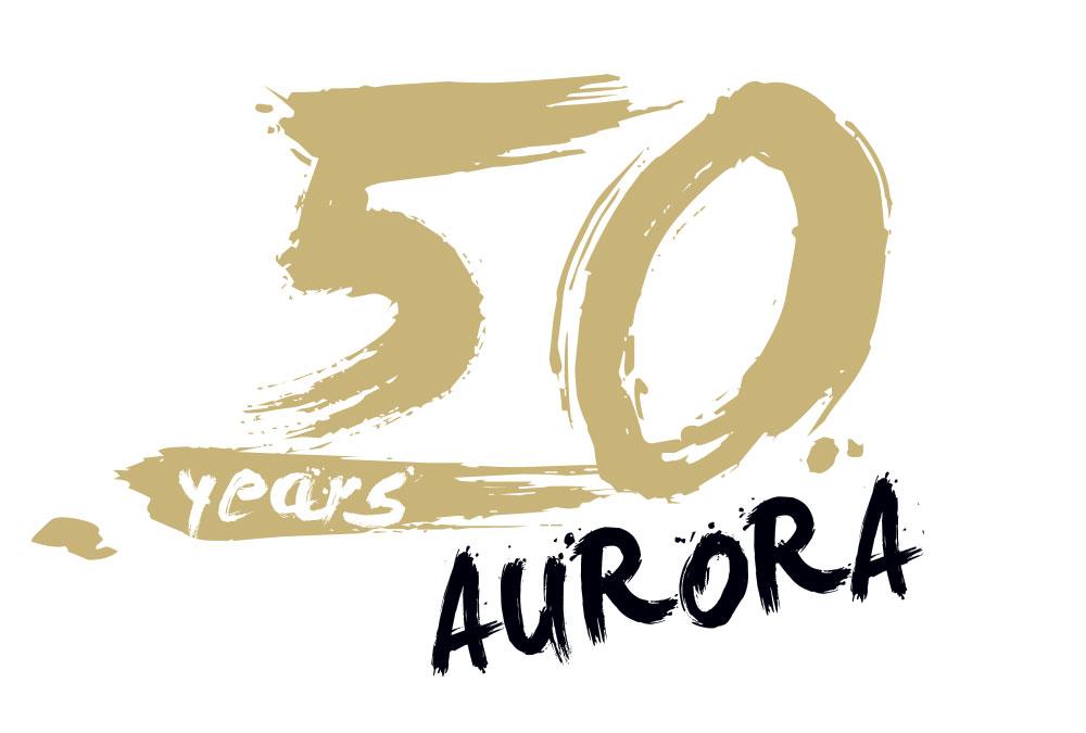 50 Jahre Hotel Aurora