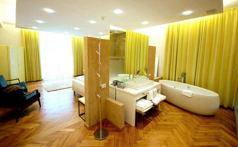 Suite Hotel Aurora Meran Das Lifestyle Und Boutiquehotel In Sudtirol