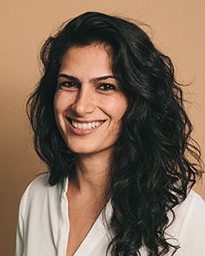 NILOUFAR KHONSARI - IMMIGRATION ATTORNEY & CO-EXECUTIVE DIRECTOR