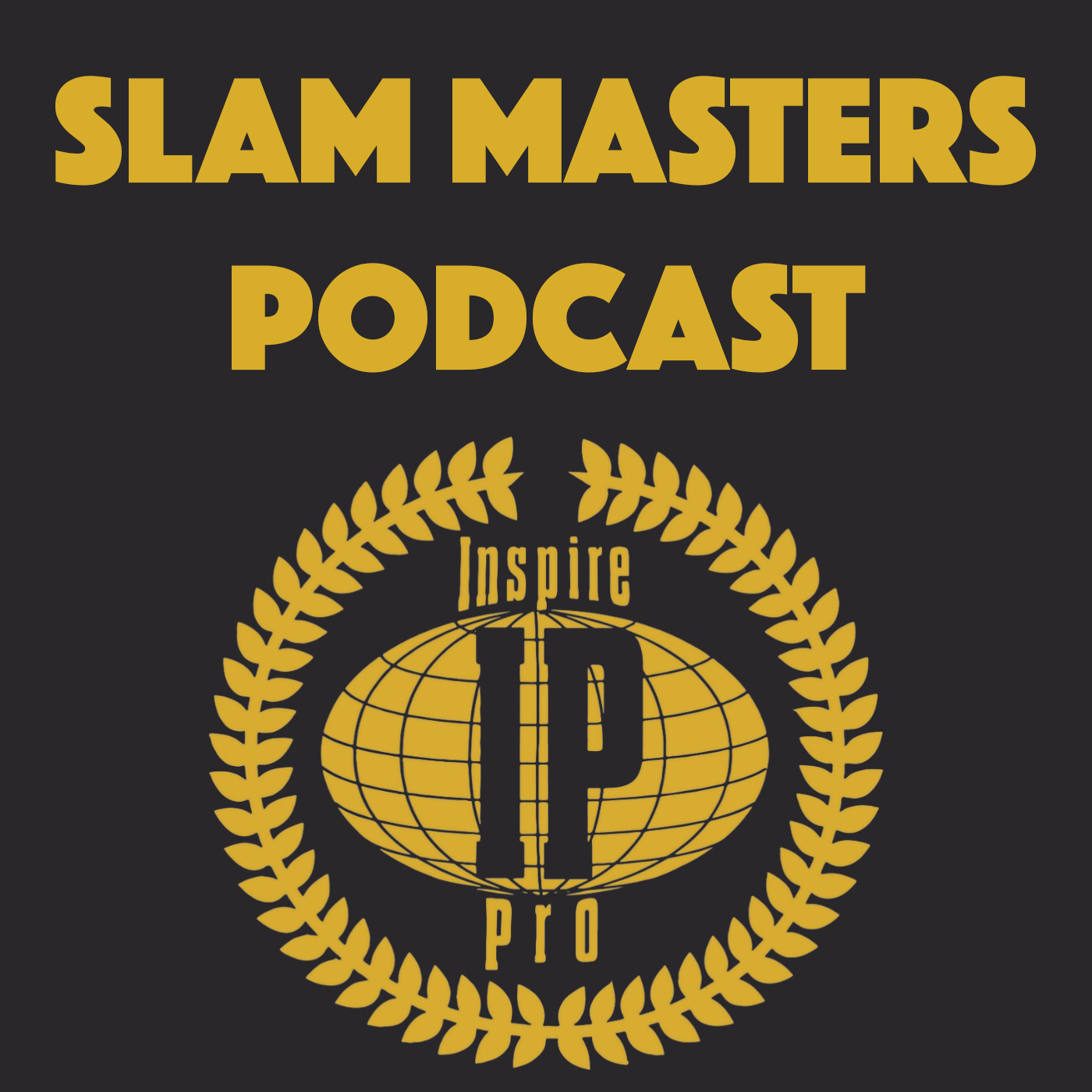 Slam Masters Podcast - Gutters and Panels