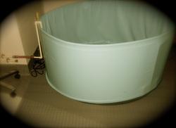 Birthing Tub; Birthing Choices