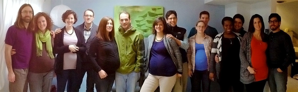 IBC Childbirth Class Group