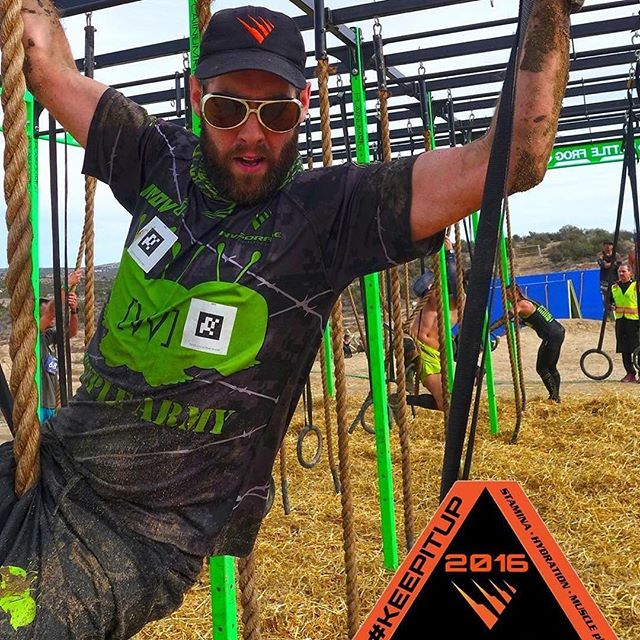 #Repost @weepledave ・・・ Who's gonna be hanging around at the #SpartanRace #TemeculaSuper tomorrow? We have over 200 #WeepleArmy members running tomorrow & another 180 or so on Sunday! Come see the #WeepleFamily and the #InvigoradeProTeam at our #BiggestTeam tent! Looking forward to this first #Spartan weekend of the year! #Invigorade #InvigoradeOCR #Inov8 #Oraliv #OralIVProTeam #GFitSupplements #GFitCertified #EliteForager #elvisshades #keepitup #ArmyOfFun #WeepleArmyFitness #SteelBarbells #crossfit #battlefrog #battlefrogseries #SpartanOK #ocr2016 #ocr #ocrunited