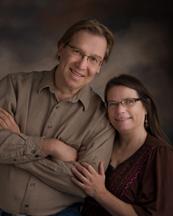 Judith Kulla & David Mueller