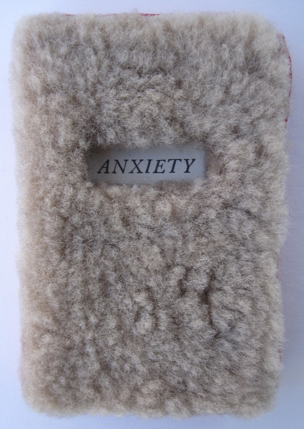 Anxiety in Fur © 2012/2014 Maksymilian Kapelanski