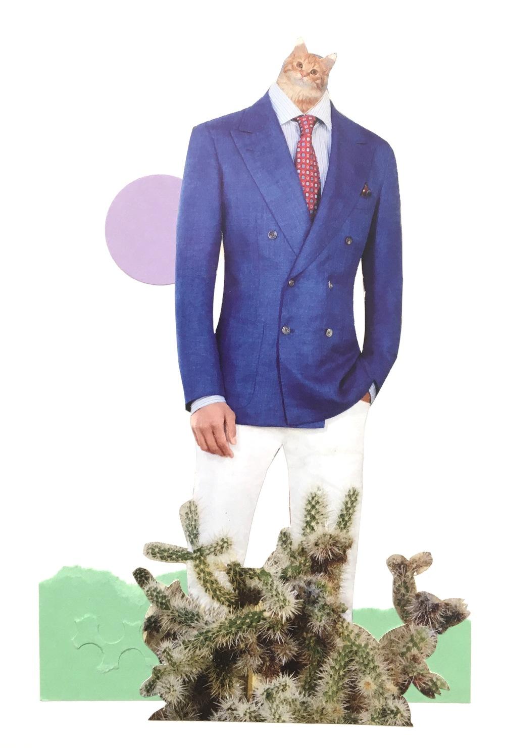 Cloud Cactus