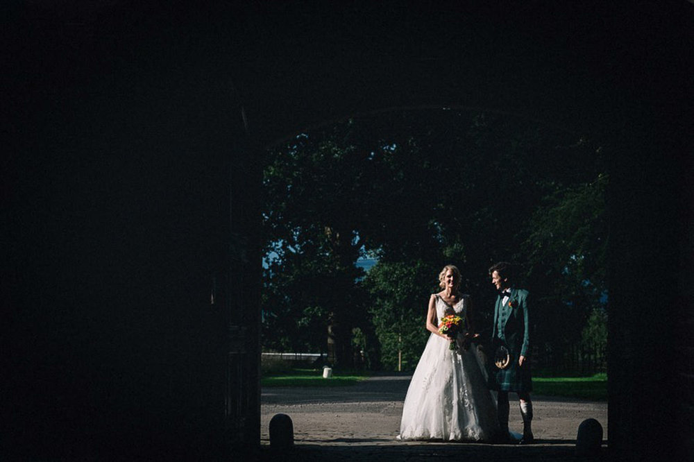 035-Errol-Park-Perthshire-wedding-couple-standing.jpg