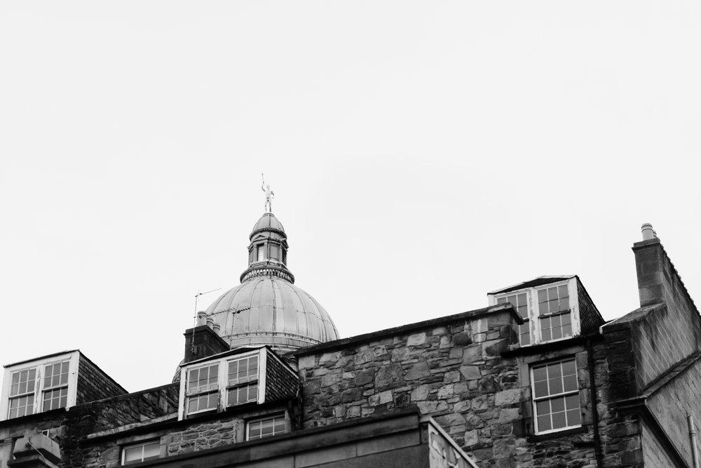 01 -Dovecot-Studios-Edinburgh-Wedding-outside.JPG